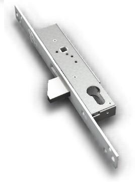 Securemme-2151 cilinderes portálzár