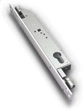 Securemme-2152 cilinderes portálzár