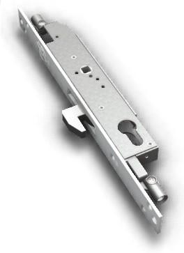 Securemme-2163 cilinderes portálzár
