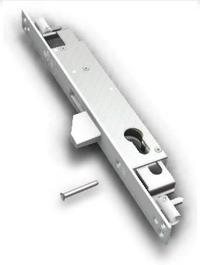 Securemme-2173  cilinderes PROFI portálzár