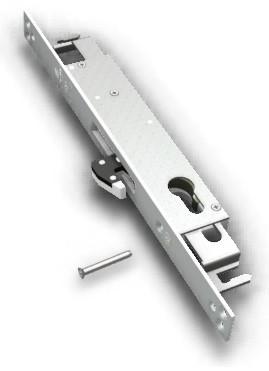 Securemme-2183  cilinderes PROFI portálzár