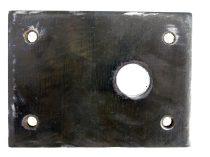 M-locks 283 szerelő lap