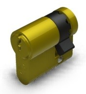 KY - M cilinderes félbetét