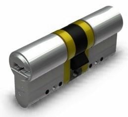 K5 - C normál  hengerzárbetétek