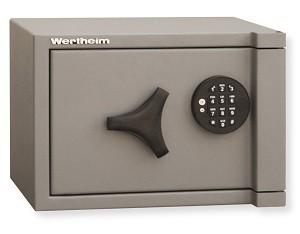 Wertheim – AG 10 páncélszekrény