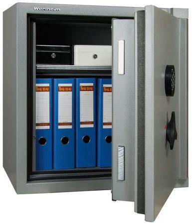 Wertheim – BP 10 tűzálló páncélszekrény