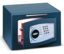 Technomax – DTR 4  MABISZ minősített pénzbedobós páncélszekrény