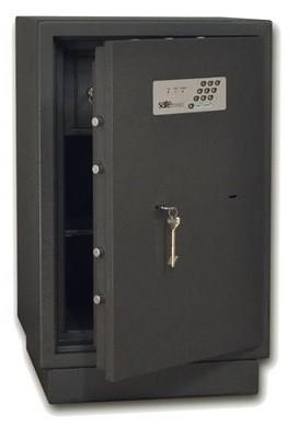 SAFEtronics EURON 2056 ME elektronikus számzárral