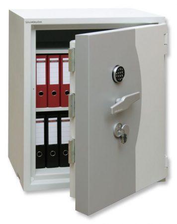 Wertheim  EWS 1000 nagy biztonságú páncélszekrény passzív zárral