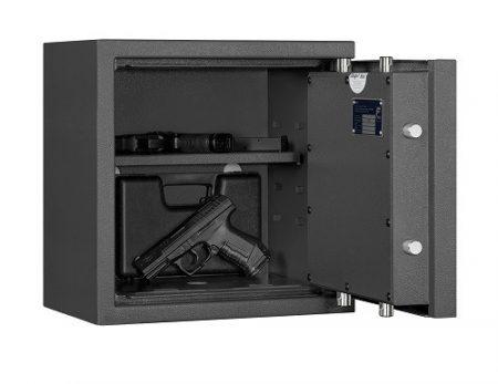 FORMAT KWT 1000  pisztolytartó széf