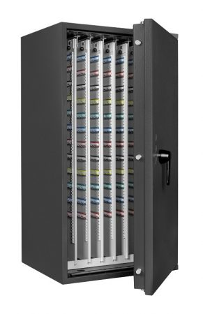 Format STL - 0-1680 kulcstároló páncélszekrény