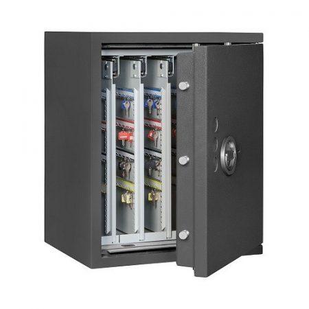 Format STL - 0-240 kulcstároló páncélszekrény