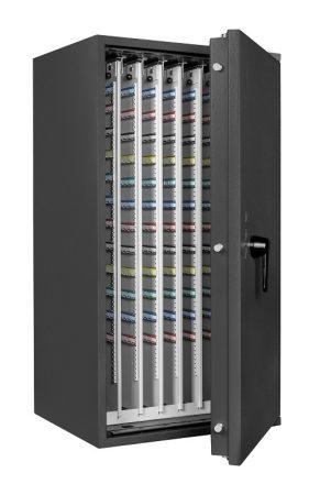 Format STL - 0-2560 kulcstároló páncélszekrény