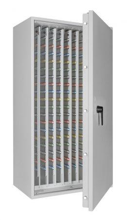 Format STL - 0-3240 kulcstároló páncélszekrény
