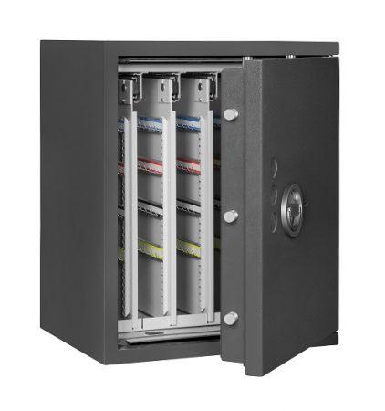 Format STL - 0-400 kulcstároló páncélszekrény
