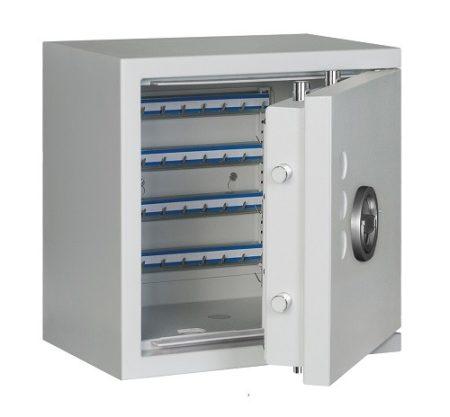 Format STL - 0-56 kulcstároló páncélszekrény