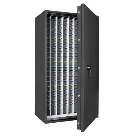 Format STL  AS 1008 kulcstároló páncélszekrény
