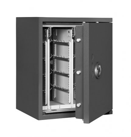 Format STL  AS 144 kulcstároló páncélszekrény