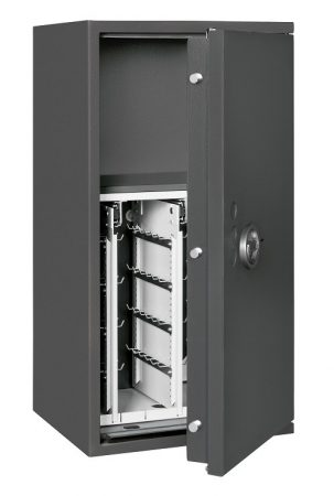 Format STL  AS 144 kombi kulcstároló páncélszekrény