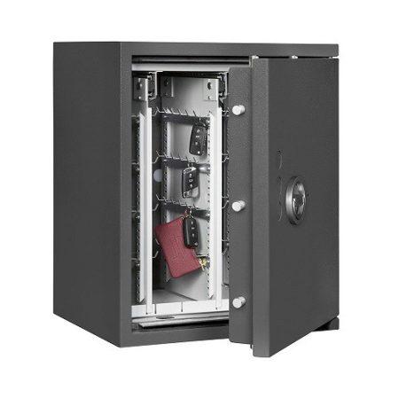 Format STL  AS 280 kulcstároló páncélszekrény