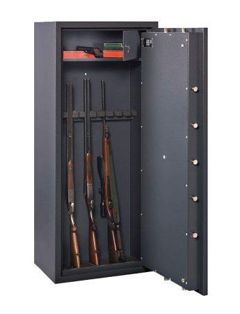 Format Cervo II fegyverszekrény