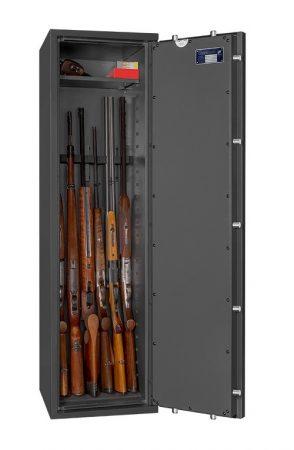 Format Corvino 02 fegyverszekrény