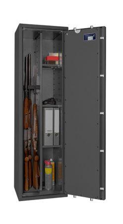 Format Corvino 03 fegyverszekrény