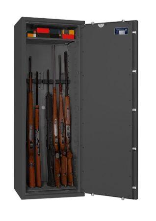 Format Corvino 04 fegyverszekrény