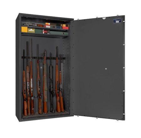 Format Corvino 08 fegyverszekrény