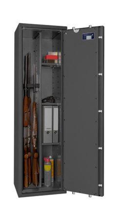 Format Corvino 4103 fegyverszekrény
