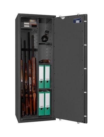 Format Corvino 4105 fegyverszekrény