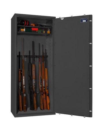 Format Corvino 4106 fegyverszekrény