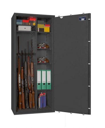 Format Corvino 4107 fegyverszekrény