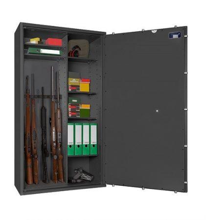 Format Corvino 4109 fegyverszekrény
