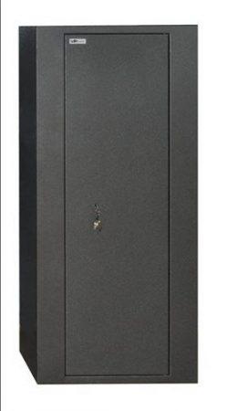 SAFEtronics - Iveta 10   duplafalú, magas MABISZ tanúsítványú fegyverszekrény