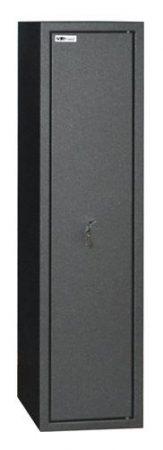 SAFEtronics - Iveta 3   duplafalú, magas MABISZ tanúsítványú fegyverszekrény
