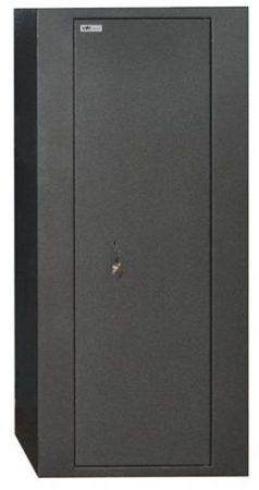 SAFEtronics - MAXI 10 M erős szimplafalú fegyverszekrény