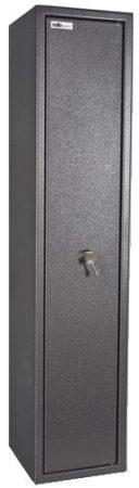 SAFEtronics - MAXI 3 M erős szimplafalú fegyverszekrény