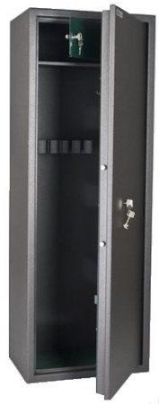 SAFEtronics - MAXI 5 M erős szimplafalú fegyverszekrény