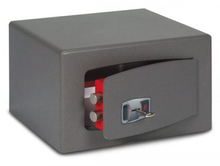 Technomax  SMKO-4, SMTO -4  bútorszéf