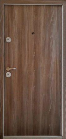 Biztonsági ajtó SIMPLE 3' WK2