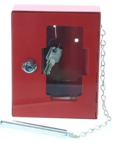 NSK  tűzkulcs szerkény üvegtörővel
