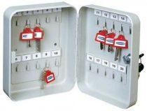 Comsafe  - TS 20  kulcskazetta számozott akasztókkal