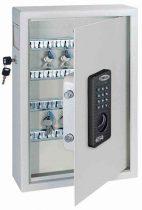 Comsafe - Keytronic 100  elektronikus számzáras kulcsszekrény