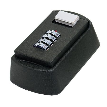 Comsafe - SMARTbox kulcstároló széf 4 tárcsás mechanikus számzárral