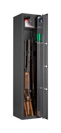 Format - WF 145-5  fegyverszekrény