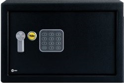 Y250 széf elektronikus számzárral