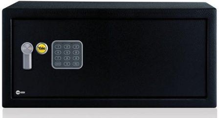 Y-LAP LCD Laptop széf elektronikus számzárral