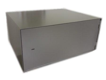 Erős fém  szerszám - értéktároló szekrények