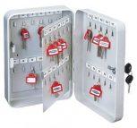 Comsafe  - TS kulcstároló sorozat